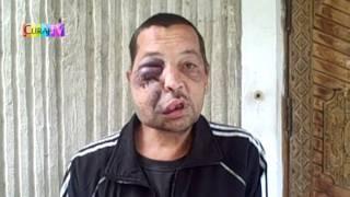 getlinkyoutube.com-Zice că l-au bătut la CPs Ciocana