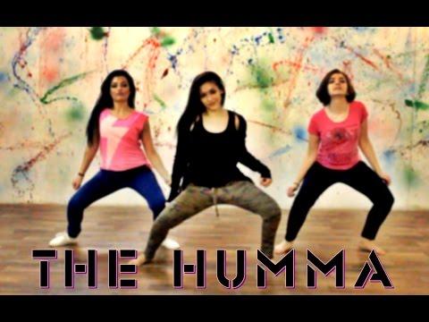 The Humma Song | OK Jaanu | Dance Choreography | Shraddha Kapoor | Aditya Roy Kapoor | A.R.Rahman
