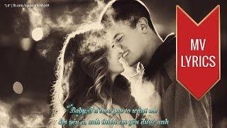 I'd Love You To Want Me | Lobo | Lyrics [Kara + Vietsub HD]
