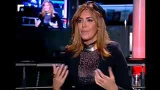 getlinkyoutube.com-ناس وناس مع النجمة الجزائرية أمل بوشوشة 23/02/2013
