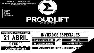 QUEDADA/EVENTO EN MADRID 21 DE ABRIL! (+INFO EN DESCRIPCION)