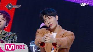 [JBJ - My Flower] KPOP TV Show | M COUNTDOWN 180125 EP.555