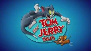 getlinkyoutube.com-[HD] As Aventuras de Tom e Jerry | Abertura Original Completa