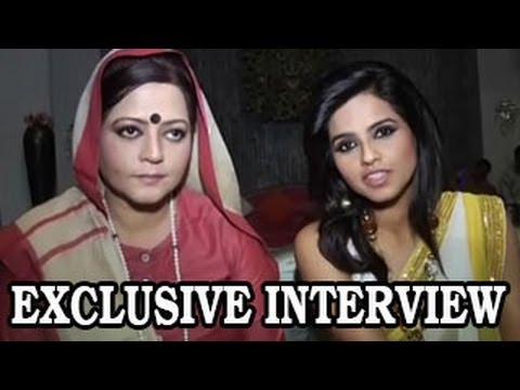 Deepali & Pabbo's EXCLUSIVE INTERVIEW in Madhubala Ek Ishq Ek Junoon 11th November 2013 FULL EPISODE