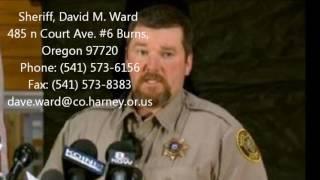 getlinkyoutube.com-Sheriff Ward admits to premeditated MURDER of Robert LaVoy Finicum