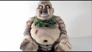 getlinkyoutube.com-Baby Fat Zombie Baby  - Spirit Halloween