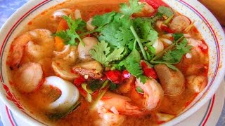 getlinkyoutube.com-Resep Masakan Tom Yam Kung
