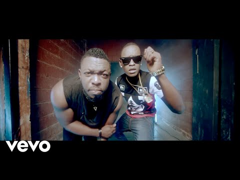 SLYDE | Banana Remix ft Timaya Official Video @iamslyde @timayatimaya