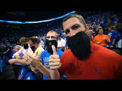 2012 NBA Playoffs Mini-Movie:Week 4