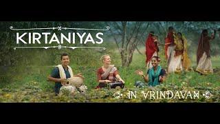 KIRTANIYAS - In Vrindavan feat. Sandipani Muni school (OFFICIAL)