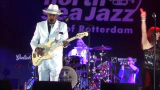 getlinkyoutube.com-Lary Graham with special guest Prince North Sea Jazz 2013