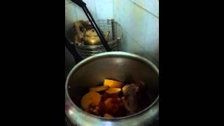getlinkyoutube.com-طبخ الكبسه بدون ماء
