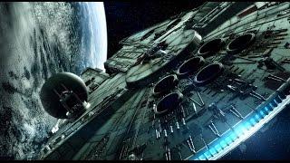 CH's ASL & Deaf News: Did you know that Millennium Falcon in Star Wars III?