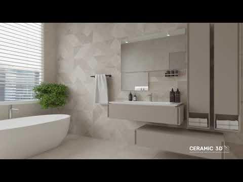 Ceramic 3D: виртуальная примерочная для легкой продажи плитки