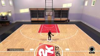 How To Do Crossover 16 and Speed burst in NBA 2k