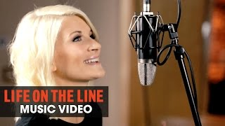 "getlinkyoutube.com-""Life on the Line"" Music Video – Fiona Culley Feat. Darius Rucker"