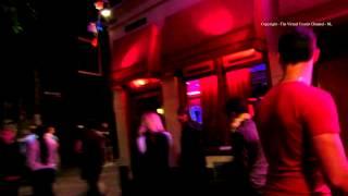 getlinkyoutube.com-Amsterdam at Night - walk around the Red Light District De Wallen in Holland 7