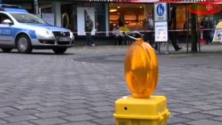 Hagen – 05.11.2012 Versuchter Mord in der Bahnhofstraße