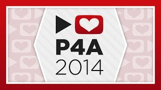P4A 2014: The Thirst Project