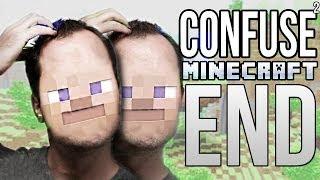 getlinkyoutube.com-CONFUSE MINECRAFT 2 - GOODBYE MY SISTER! (END)