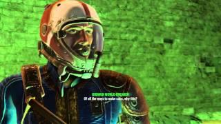 getlinkyoutube.com-Fallout 4 - The Big Dig Quest