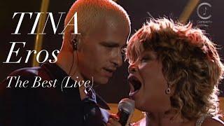 getlinkyoutube.com-Tina Turner & Eros Ramazzotti - The Best - Live Munich 1998 (HD 720p)