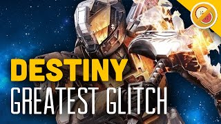 getlinkyoutube.com-DESTINY Greatest Glitch Ever & Mayhem Clash Banter (Funny Gaming Moments)