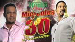 getlinkyoutube.com-Hector Acosta Vs Frank Reyes - Bachata MIX (2 HORAS COMPLETAS)