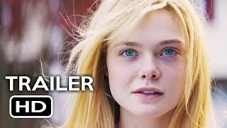 The Vanishing of Sidney Hall Official Trailer #1 (2018) Elle Fanning, Logan Lerman Drama Movie HD