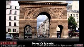 Paris, France - Video Tour of Les Grands Boulevards