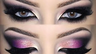 getlinkyoutube.com-♡ Fuchsia ♡ Make Up Tutorial