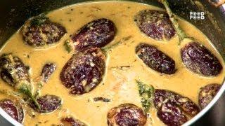 getlinkyoutube.com-Baghare Baingan - Sanjeev Kapoor's Kitchen