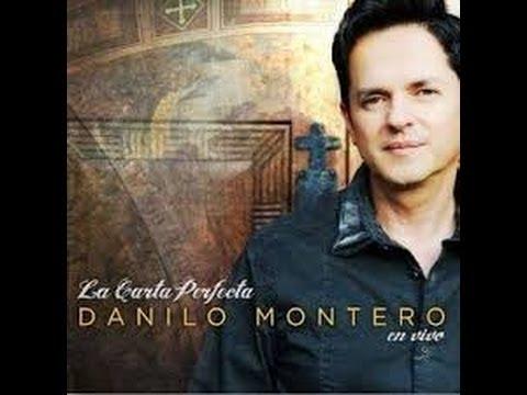 MUSICA Danilo Montero - La Carta Perfecta (En Vivo) (2013) Álbum Completo