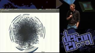 getlinkyoutube.com-DEF CON 21 - Tillmann Werner - Prowling Peer to Peer Botnets After Dark