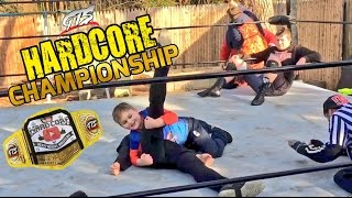 getlinkyoutube.com-LITTLE KID STEALS WRESTLING CHAMPIONSHIP!