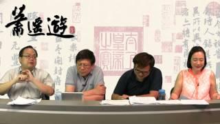getlinkyoutube.com-王維基網購戰前景/ 香港網購兩條出路〈蕭遙遊〉2015-08-03 b