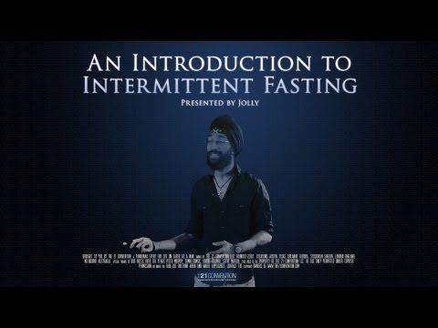 Intermittent Fasting : An Introduction by Jolly | Full Length HD