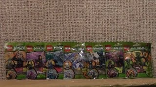 getlinkyoutube.com-LEGO NINJAGO BOOSTER PACK's