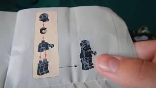 getlinkyoutube.com-Китайское Лего Звёздные Войны