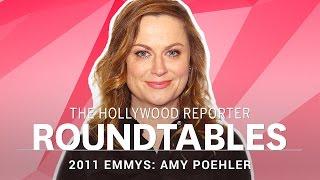 getlinkyoutube.com-Amy Poehler, Julie Bowen and Teri Hatcher Talk Big Breaks