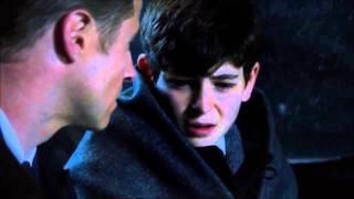 "getlinkyoutube.com-Gotham: Jim Gordon and Bruce Wayne meet for the first time - ""Pilot"" Clip 2 [FULL] (HD)"