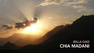Bella ciao - Kurdish version by Chia Madani