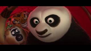 getlinkyoutube.com-Kung Fu Panda 2  Funny Scene Sneaking into Gongmen City