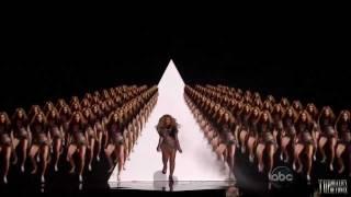 Beyonce - Run The World (Girls) BMA 2011