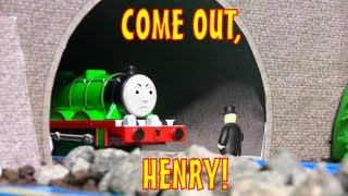 TOMICA Thomas & Friends Short 21: Come Out, Henry!
