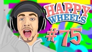 getlinkyoutube.com-SURGEON SIMULATOR | Happy Wheels - Part 75