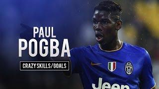 getlinkyoutube.com-Paul Pogba 2015 ● Trigger | HD