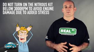 Nitrous Systems! Choosing the right parts Jay's Tech Tips # 27