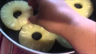 getlinkyoutube.com-DIY! Gelatina de queso y piña
