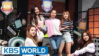 getlinkyoutube.com-A Song For You 4   어송포유 4 :  Red Velvet (레드벨벳) - Dumb Dumb